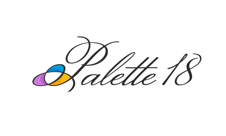 palette 18